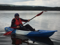 Start Kayaking Taster Session