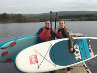 Start Stand Up Paddleboarding Taster Session