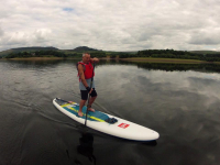 Start Stand Up Paddleboarding Taster Session (28-10-19 14:00)